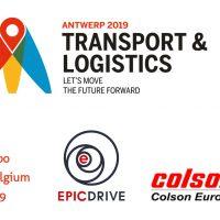 Transport & Logistics Antwerp